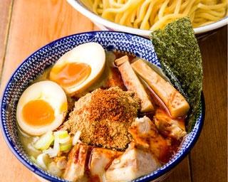 福岡で絶対食べたい!警固・赤坂エリアで行くべきラーメン店5選