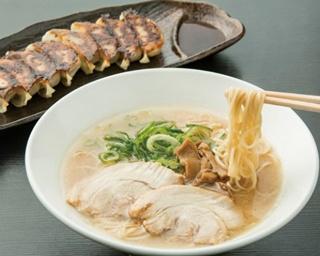 福岡で絶対食べたい!今泉・大名エリアで行くべきラーメン店5選