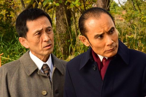 牛尾刑事30周年記念作も片岡鶴太郎が主役を演じる!