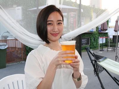 生ビールなどの飲み放題(120分1,500円)