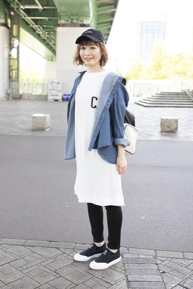 MOMOさん(29歳、岐阜県羽島市、ネイリスト)
