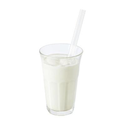 【写真を見る】ミルクのコクと香ばしいきな粉がマッチした、飲みやすい「きな粉シェイク」
