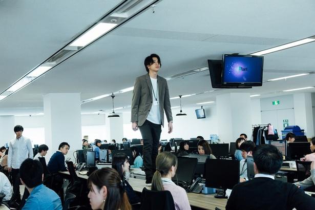 三浦翔平、理不尽な先輩への「会社は学校じゃねぇんだよ!!」に大反響