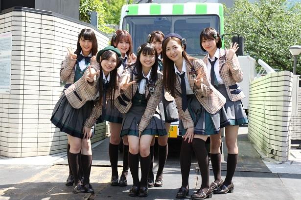 HKT48が新曲「早送りカレンダー」で狙うのは流行語大賞!?