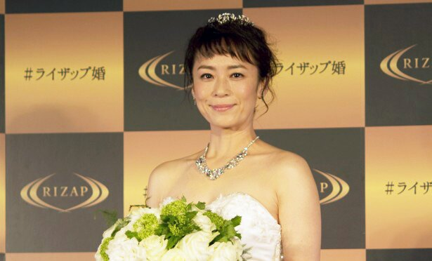 先日、ライザップのプログラムでダイエット成功を報告した佐藤仁美
