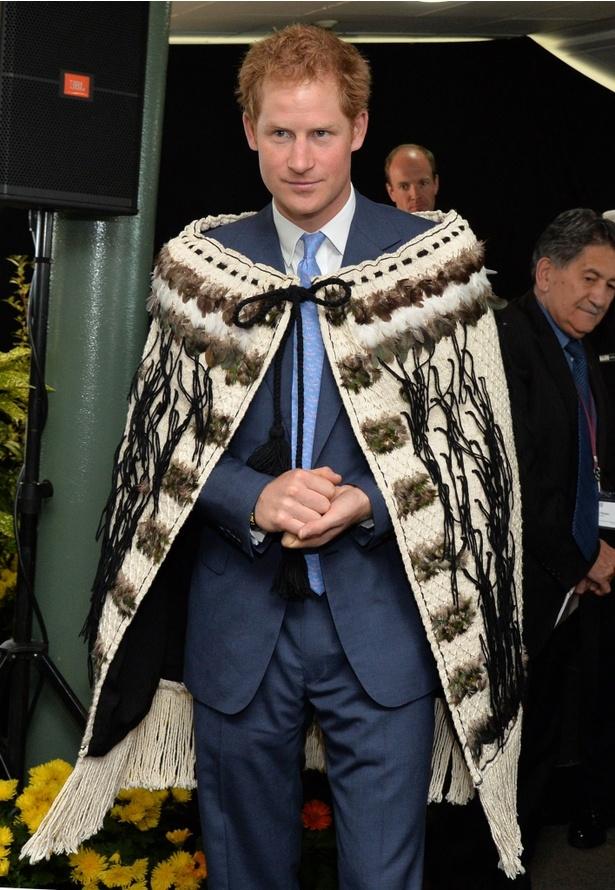 英国王室1番の美男子は?