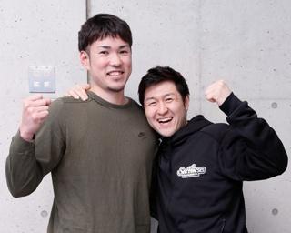 永遠のライバルは永遠に仲良し。橋本選手&金丸選手編 Go!Go!シーホースvol.23