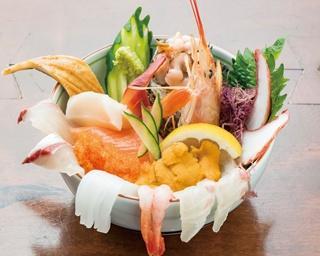 """コスパも旨さも大満足!福岡・糸島で行きたい""""海鮮・魚料理""""ランチ5選"""