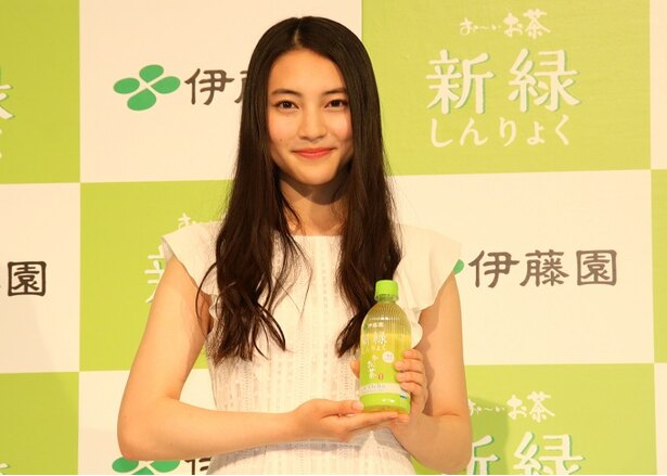 ドラマなどで活躍する注目の若手女優・久保田紗友