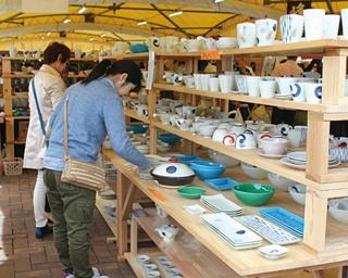 """九州の人気陶器市で""""マイ器探し""""!GWの開催スケジュールをチェック!"""