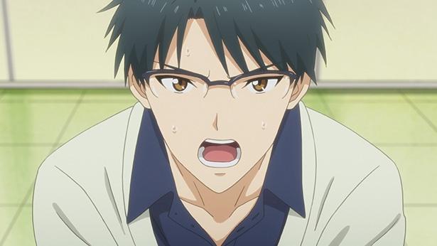「多田くんは恋をしない」第4話の先行カットと予告動画が到着。ピン先輩がアイドルHINAの抽選会へ!?
