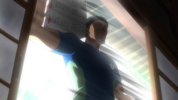 「鹿楓堂よついろ日和」第3話の先行カットが到着。鹿楓堂が出展することになり!?
