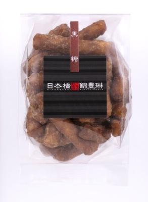 黒糖の旨味を最大限に引き出した「黒糖かりんとう」(340円)は第4位にランクイン