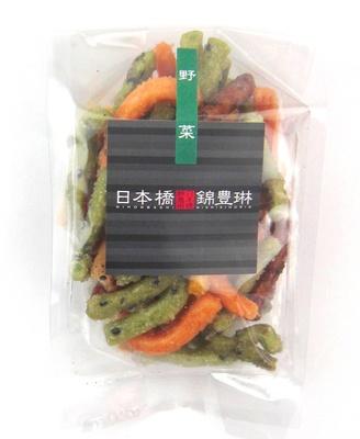 【写真を見る】あの某スナック菓子風味!?第2位「野菜かりんとう」(340円)などランクイン味、限定味をチェック