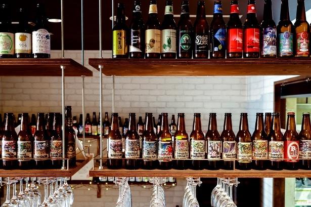 """""""ビールのソムリエ""""があなた好みのビールを!"""