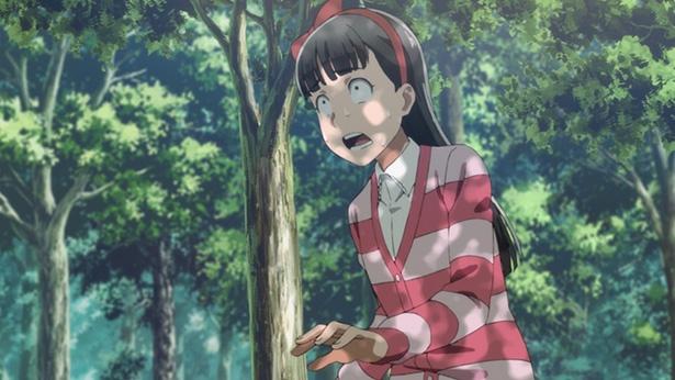 「ヒナまつり」第4話の先行カットが到着。新田に勘当されたヒナは…