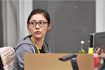 ドラマ「Missデビル 人事の悪魔・椿眞子」は毎週土曜22:00から放送