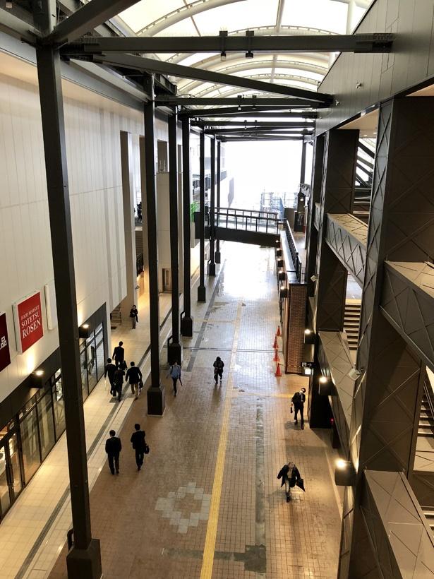 JOINUS TERRACE二俣川が4月27日(金)グランドオープン! 開業記念セレモニーにダレノガレ明美登場!
