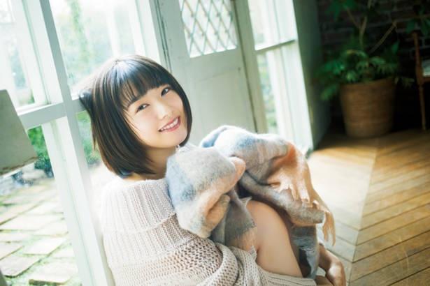桜井日奈子が恋愛少女漫画の金字塔で初主演
