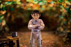 ウェス・アンダーソン大絶賛の美少年が『犬ヶ島』の制作現場に潜入!