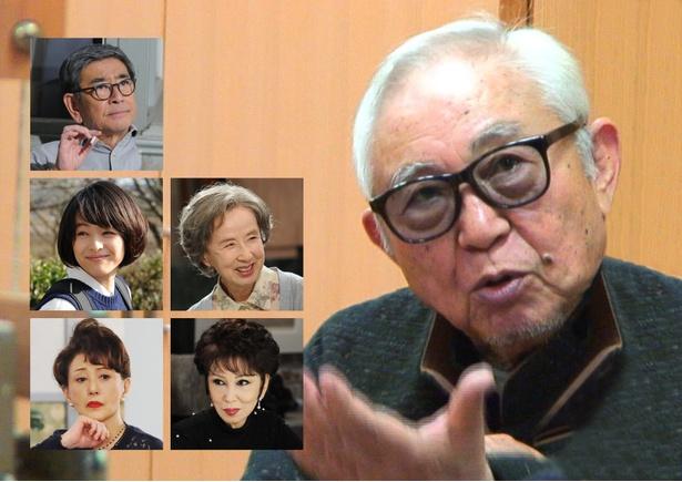 倉本聰が脚本を手掛ける「やすらぎの刻~道」は2019年4月スタート