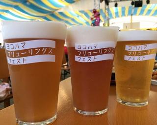 横浜赤レンガ倉庫で開催中! GWの風物詩「ヨコハマ フリューリングス フェスト2018」今年の見どころはココ!