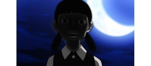 「魔法少女サイト」第4話の先行カットが到着。新たな魔法少女が梨ナの命を狙う!