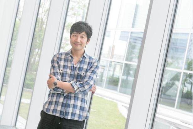 「PEANUTS GLOBAL ARTIST COLLECTIVE」に参加する日本人アーティスト、松山智一さん