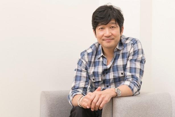 松山さんは飛騨高山で生まれ、幼少の時期家族で渡米。中学時代に日本に帰国し2001年に再び渡米した経歴を持つ