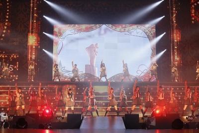 【写真を見る】HKT48の沖縄公演は3年ぶり