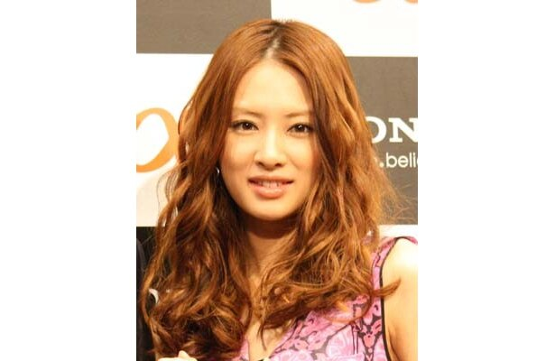 北川景子が自分の撮影した写真に自画自賛!