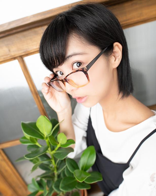 【写真を見る】菅沼美咲