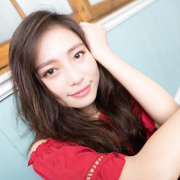 【写真を見る】女優の小田切正代