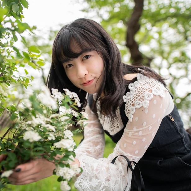 注目アイドル・横尾莉緒を直撃!「ファンの方の笑顔は宝物です」
