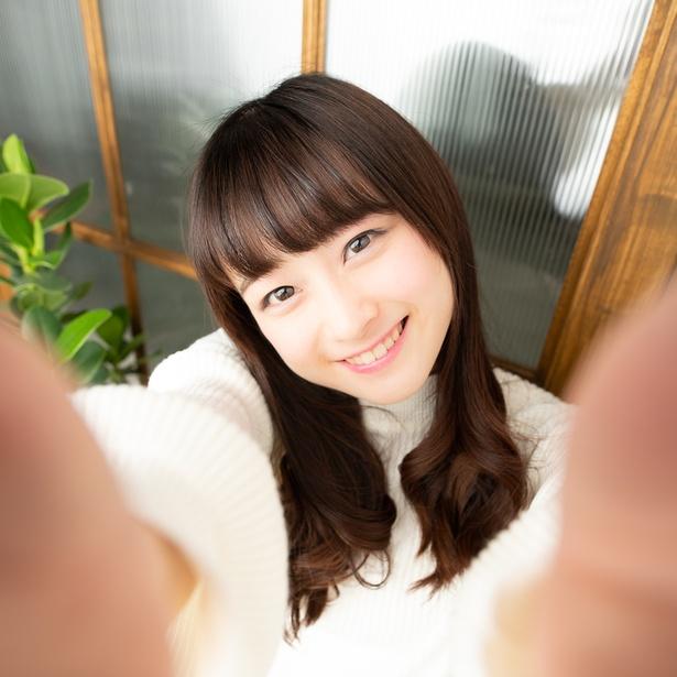 アイドルグループ・☆NonSugerのメンバーとして活動する奈良怜那