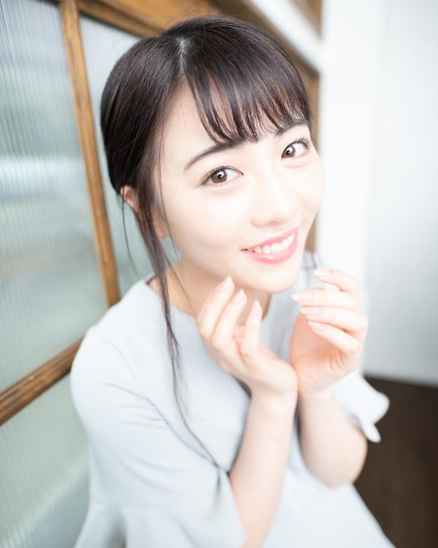 バラエティ番組「有吉反省会」への出演経験もある女優の宮瀬彩加
