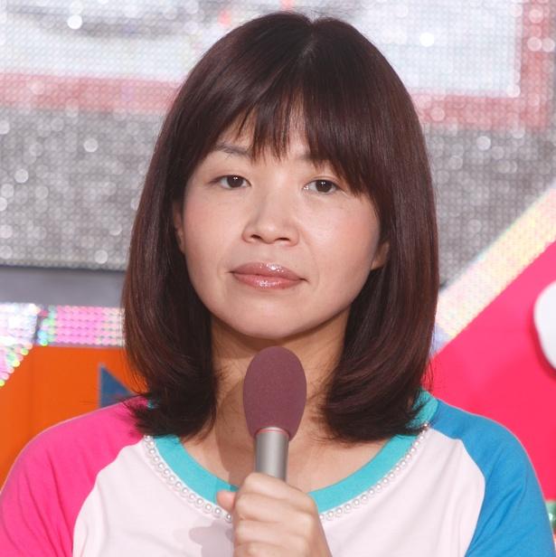 大久保佳代子、中澤裕子をリスペクト「われわれの目標!」