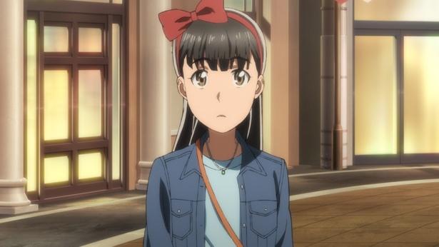 日笠さんが語る詩子の魅力とは!? TVアニメ「ヒナまつり」キャストインタビュー 第5回