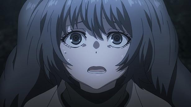 「東京喰種トーキョーグール:re」第6話の先行カットが到着。瓜江たちの前にビッグマダムが立ちはだかり…