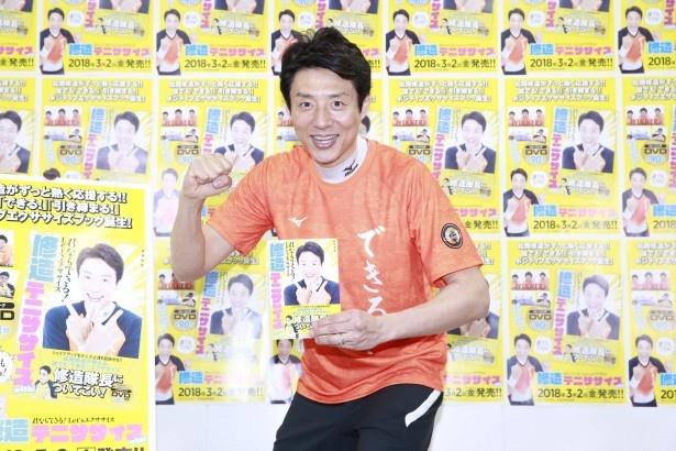 松岡修造と伊達公子が2018年全仏オープンを前に日本のエースを語りつくした