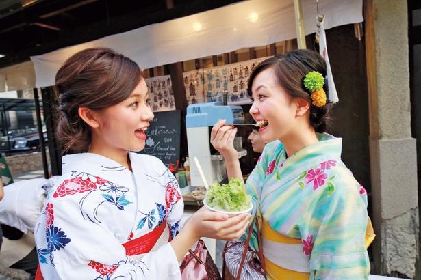 祇園祭がさらに楽しくなる攻略法が!