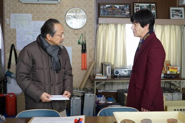 内村光良は「西遊記」(2006年、フジテレビ)以来の月9ドラマ出演