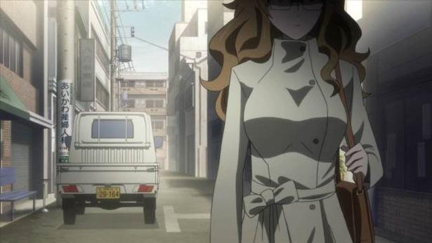 「シュタインズ・ゲート ゼロ」第5話の先行カット&予告動画が到着。萌郁の登場に岡部が強い不安と疑念を抱き…