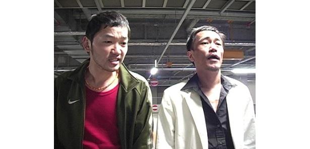 映画「曲がれ!スプーン」の脚本なども手掛ける上田監督の作品にはいっそうの期待がかかる