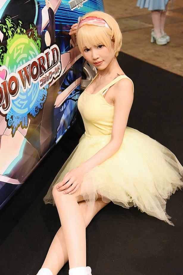 【コスプレ20選】魅惑の「Fate」レイヤーが勢ぞろい!「ニコニコ超会議2018」で見つけたコスプレ美女大特集