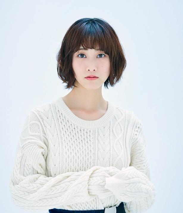 特撮を「すごく好き」という松井玲奈が「仮面ライダービルド」に出演