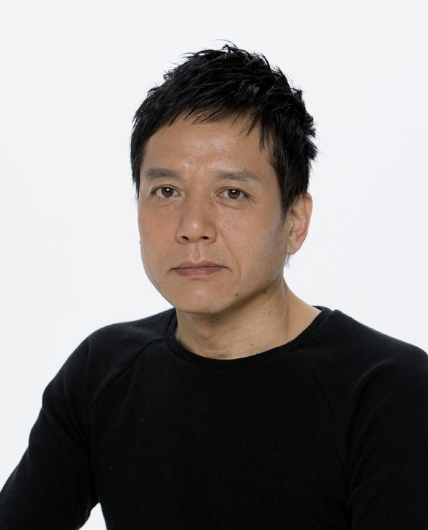 「子供の頃に憧れた『仮面ライダーシリーズ』に参加させていただく名誉を噛み締めて」と意気込みを語った勝村政信