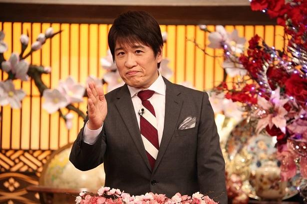 """日本人なら知っておくべき""""ニッポンの○○""""を林が分かりやすく伝える!"""