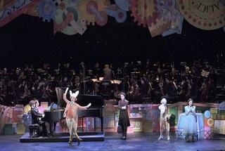 親子で楽しめる「日生劇場ファミリーフェスティヴァル」