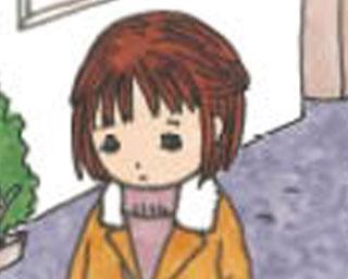 関西ウォーカー連載マンガ「失恋めし」Vol.45 羽根(ページ1)